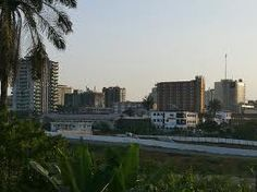 Douala Cameroon