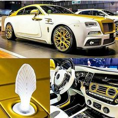46 best exotic luxury cars images on pinterest fancy cars exotic amazing rolls royce wraith rate from below fandeluxe Choice Image