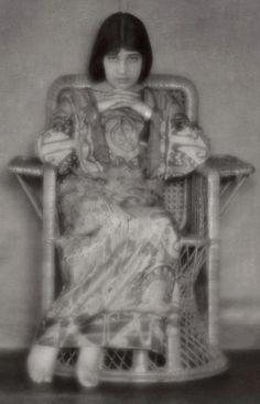 Edward Weston...Tina Modotti 1921