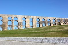 An excellent itinerary from which to enjoy the historic and charming towns of Spain and Portugal's interior country all along the routes between the capitals. Elvas Portugal seen here.  www.traveladept.com