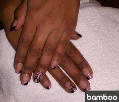 Nail art by Bamboo Nails and Spa Nail Spa, Bamboo, Beauty, Art, Art Background, Kunst, Performing Arts, Beauty Illustration, Art Education Resources