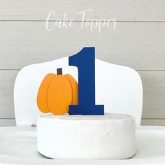 Pumpkin High Chair Banner Our Little Pumpkin Boy 1st   Etsy First Birthday Cookies, Cake Table Birthday, Boys First Birthday Party Ideas, Pumpkin First Birthday, Fall Birthday Parties, 1st Boy Birthday, Happy Birthday Banners, Birthday Party Themes, Pumpkin 1st Birthdays