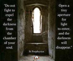 St. Porphryos ~ 10/08/16