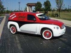car-hire-uk.com Review:- Custom Chevy HHR | Memories | Pinterest | Chevy hhr, Chevy and Cars