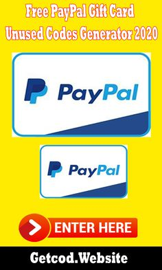 Gift Card Deals, Paypal Gift Card, Gift Card Giveaway, Free Gift Cards, Diy Cards, Thank You Cards, Paypal Hacks, Google Play Codes, Diy Valentines Cards