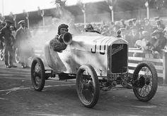 Grand Prix de Boulogne 1922