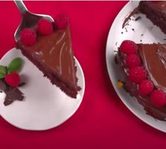 Just like any other: 'This is the best chocolate cake ever. Wacky cake,' said another, 'You HAVE to do it exactly like shown or out won't work,' a commenter wrote Magic Chocolate Cake, Cheap Chocolate, Dairy Free Chocolate Cake, Chocolate Desserts, Chocolate Frosting, Cake Recipe Without Eggs And Milk, Cakes Without Butter, Crazy Cakes, Food Cakes