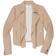 Wilfred MONTESSON JACKET Aritzia found on Polyvore