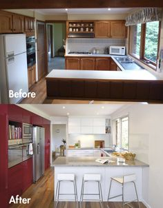 planning is key to designing your perfect #kitchen. make your #diy