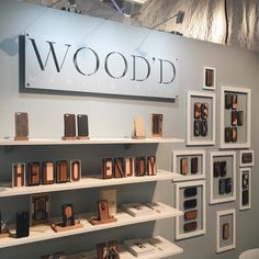 Hello! It's Pitti time! Come visit us at IPLAY booth 66! #Woodd #PittiUomo #Pitti89