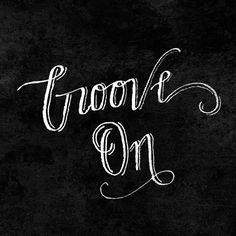 95/365  #grooveon #thedailytype #dailytype #handdrawntype #handlettering #lettering #thedesigntip #typografi #type #typography #typographie #handtype #customtype #friendsoftype #handrawntype #goodtype #typespire #typographyinspired #typeverything #graphicdesign #typelove #welovetype #typedesign #handmadefont #typism #typeworship #calligraphy #skillshare #calligritype #moderncalligraphy