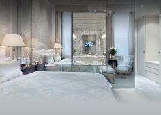 Superior & Deluxe Rooms, Hotel Sacher Vienna