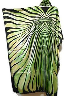 Womens Kaftan Abstract Caftan Maxi Dress One Size (Green)... https://www.amazon.com/dp/B01N1PJ54U/ref=cm_sw_r_pi_dp_x_yVudzbVQRHAKD