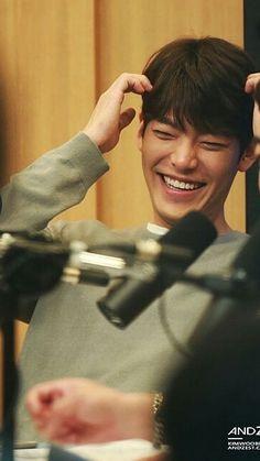 kim woo bin ❤❤ Shin Min Ah Kim Woo Bin, Kim Wo Bin, Korean Actresses, Actors & Actresses, Korean Drama Romance, Korean Tv Series, Uncontrollably Fond, Handsome Korean Actors, Man Crush Everyday