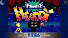 Play free and rediscover SEGA's quirky classic!