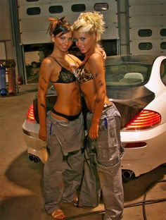 #hot #sexy #girls #cars  http://www.turrifftyres.co.uk
