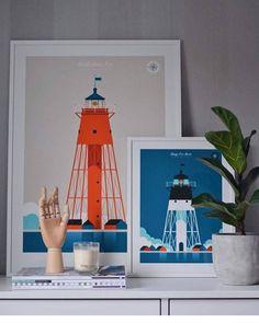 """bolundberg on Instagram: """"Det känns roligt att presentera mitt samarbete med inredningsbutiken Hem Ljuva Hem i Piteå, som nu säljer en  serie bilder som jag gjort…"""" Illustrations, Interior Design, Instagram, Pictures, Design Interiors, Home Interior Design, Illustration, Home Decor, Illustrators"""