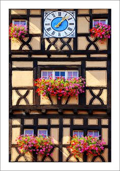 Douce France...Alsace