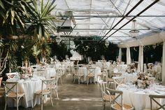 Bohemian Greenhouse Wedding | Boho Hochzeit in der alten Gärtnerei Taufkirchen