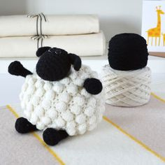 Big mouse learn to crochet kit mice crochet animals and crochet alternative easter gifts notonthehighstreet negle Image collections