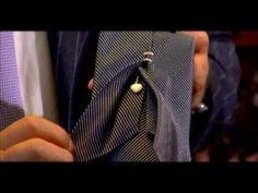 - Video aziendale che illustra le attività e la lavorazione della Ulturale       Cravatte, una delle realtà più prestigiose al mondo in fatto di       accessori per l' uomo  - Corporate Video illustrating the activity and manufacturing of Ulturale     Cravatte, one of the most prestigious italian reality in men      accessories