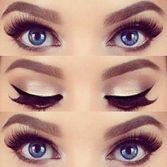 #beautiful,  winged eye