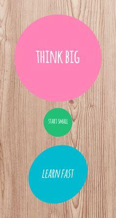 3 gems of startup advice for any budding entrepreneur