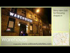 BRADFORD: Alternative guide to Bradford