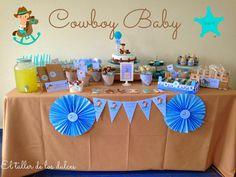 Mesa dulce cumpleaños