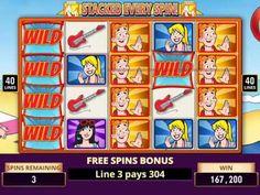 free penny slots in las vegas