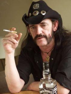 Lemmy IS Motorhead
