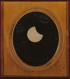 ancient-serpent: Partial Eclipse of the Sun book, 1851 Look At The Moon, Over The Moon, Stars And Moon, Sun Moon, Nocturne, Cosmos, Trinidad, Moonlight Sonata, Celestial