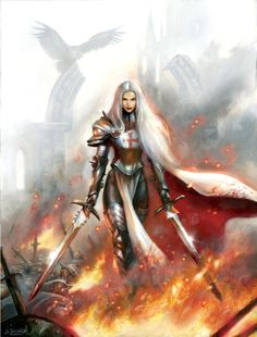 ArtStation - Cathedrale des Immortels Cover, sebastien Grenier