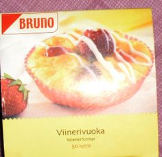 viinerivuokia Peach, Candy, Food, Essen, Peaches, Meals, Sweets, Candy Bars, Yemek