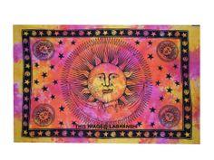 http://www.ebay.com/itm/Celestial-Indian-Sun-Moon-Tie-Dye-Tapestry-Twin-Art-Wall-Hanging-Stars-Bedspread-/321380582602?pt=LH_DefaultDomain_0&hash=item4ad3c684ca