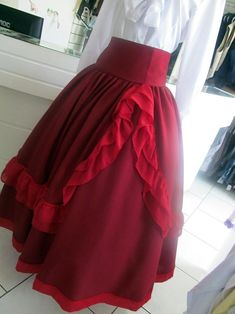 Decorated Wine Glasses, Maria Clara, Bohemian Skirt, Life Inspiration, Short Skirts, Frocks, High Waisted Skirt, Cosplay, Outfits