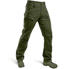 Hardland Men's Tactical Ripstop Pants Mens Work Pants, Cargo Work Pants, Combat Pants, Tactical Uniforms, Tactical Cargo Pants, Tactical Clothing, Hunting Pants, Camo Pants, Fly Gear