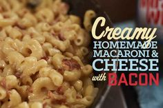 Mac & Cheese | 10 Foods Made Better With MIRACLE WHIP