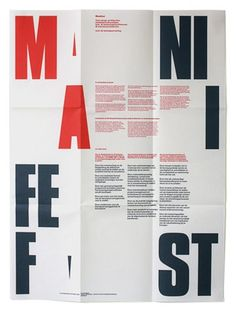 Designspiration — FFFFOUND! | Dark side of typography