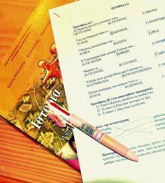 Ανθομέλι: Μαθαίνοντας να διαβάζει ιστορία και θρησκευτικά. Greek History, School Themes, Education, Modern, Blog, Trendy Tree, Blogging, Onderwijs, Learning