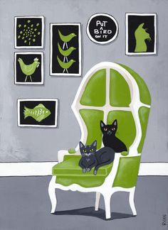The Grey Room - Ryan Conners - Kilkenny Cats