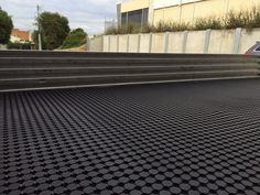 Rubber Ute Mat, Van Tray Matting W1830mm X L2400MM X 10mm in Industrial, Industrial Supply, MRO | eBay