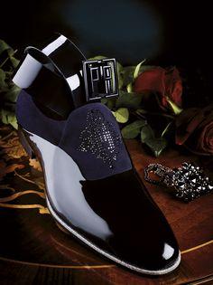 Carlo Pignatelli Cerimonia Shoes & Accessories 2016 #shoes #accessories #groom #scarpe #accessori #sposo