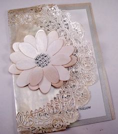 Completely Over The Top Couture Wedding Invitations. | Wedding | Pinterest  | Vintage Lace Weddings, Wedding Blog And Weddings