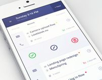 MyTime - Client Manager 2.0