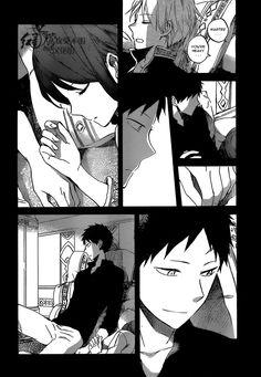 Akagami no Shirayukihime 53 Page 15