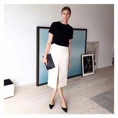 8cf84ed6306 Белая юбка  лучшие изображения (33)