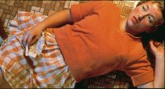 "Cindy Sherman's ""Untitled #13"""