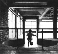 Aldo Van Eyck - Orphanage