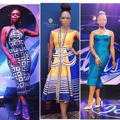 Your uber stylish, I'm never doubting you again,vah. South African Traditional Dresses, Traditional Fashion, Traditional Outfits, Traditional Wedding, Traditional Styles, African Fashion Designers, African Inspired Fashion, African Print Fashion, African Wedding Attire